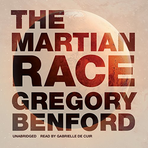 9781483039978: The Martian Race