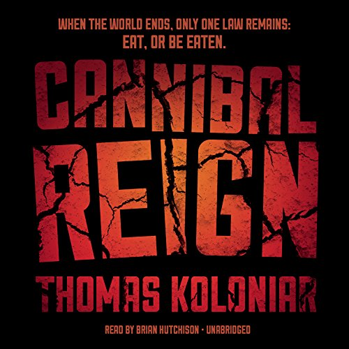 9781483040677: Cannibal Reign