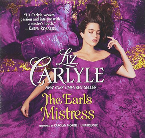 The Earl s Mistress: Liz Carlyle