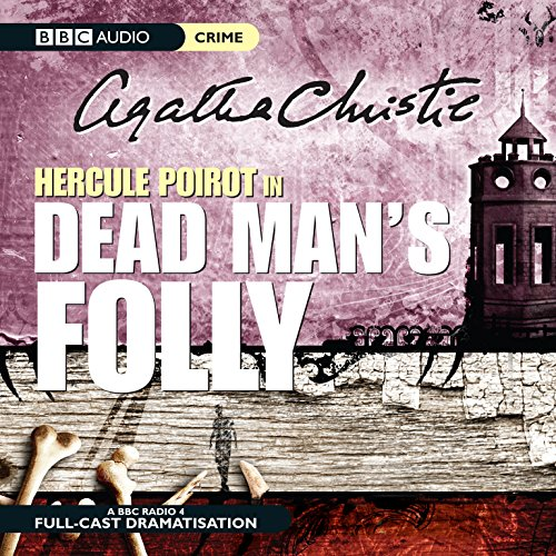 9781483043128: Dead Man's Folly (Hercule Poirot Mysteries)(Audio Theater Dramatization) (Hercule Poirot Radio Dramas)
