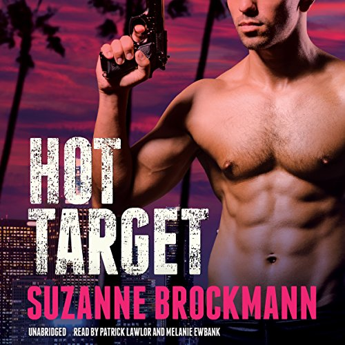 Hot Target - A Novel: Suzanne Brockmann