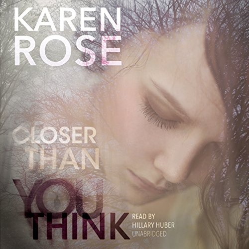 9781483047683: Closer Than You Think: Library Edition (Faith Corcoran)