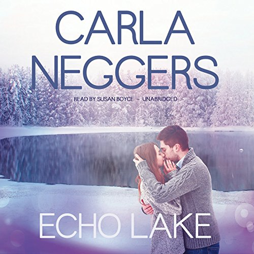 Echo Lake -: Carla Neggers