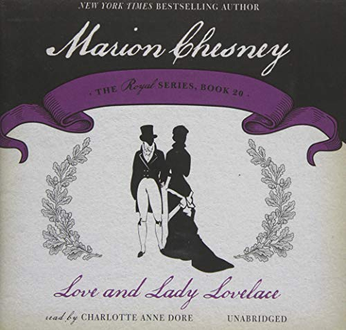 Love and Lady Lovelace -: M. C. Beaton
