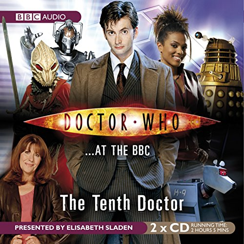 9781483049502: The Tenth Doctor: Library Edition (Doctor Who at the BBC)