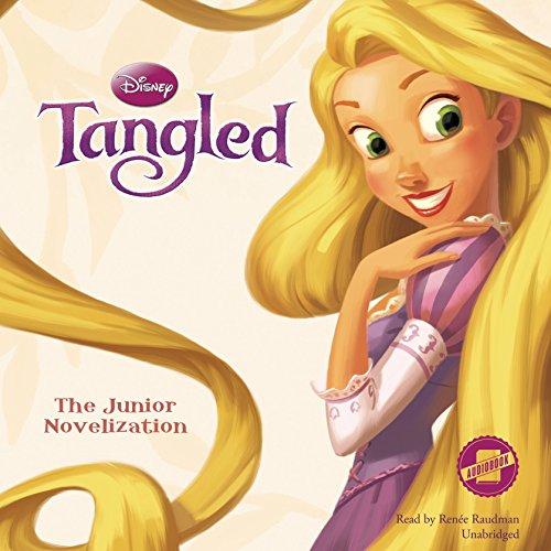 Tangled: The Junior Novelization: Disney Press