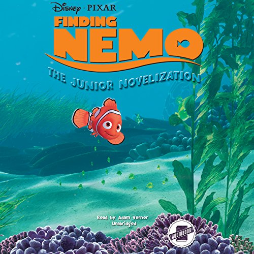 9781483083735: Finding Nemo: The Junior Novelization