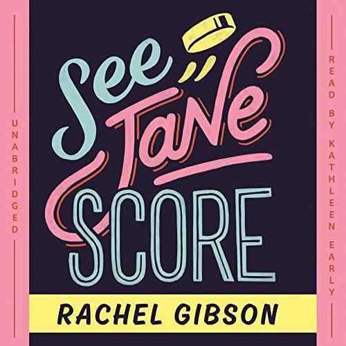 9781483084374: See Jane Score (Chinooks Hockey Team series, Book 2)