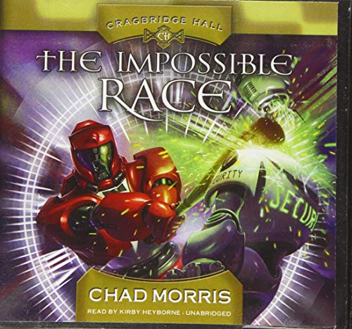 The Impossible Race: Chad Morris