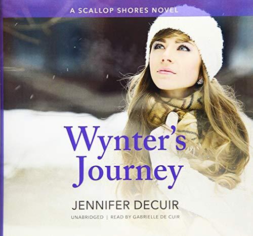 Wynter's Journey - A Scallop Shores Novel: Jennifer DeCuir