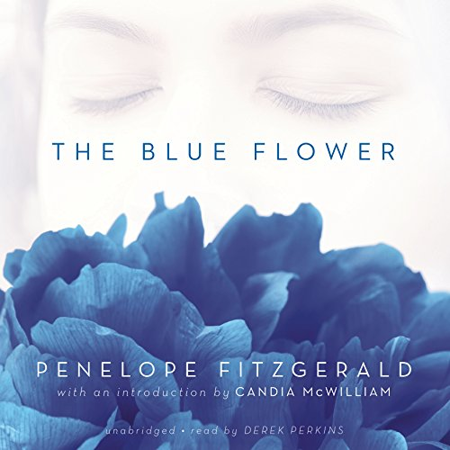 The Blue Flower -: Penelope Fitzgerald