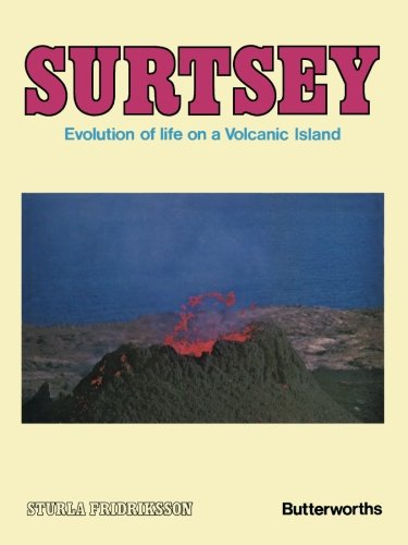 9781483106748: Surtsey: Evolution of Life on a Volcanic Island