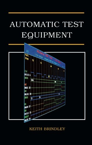 9781483107493: Automatic Test Equipment