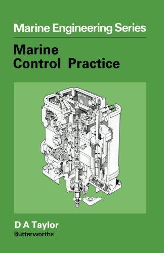 9781483108315: Marine Control, Practice