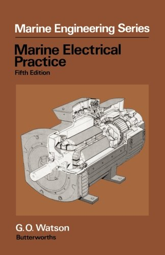 9781483108339: Marine Electrical, Practice: Fifth Edition