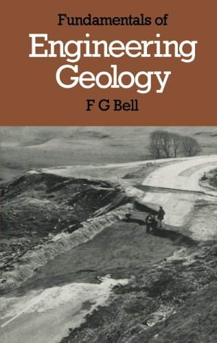 9781483108643: Fundamentals of Engineering Geology