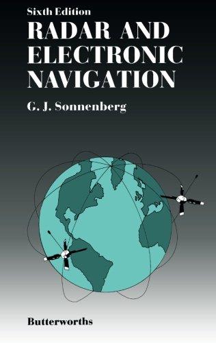 Radar and Electronic Navigation: G. J. Sonnenberg