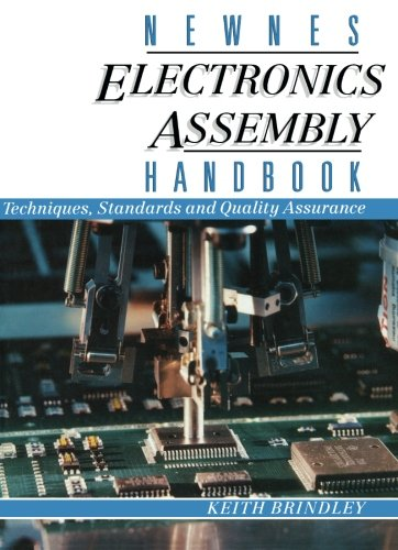 9781483108858: Newnes Electronics Assembly Handbook