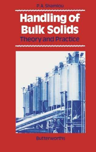 9781483112091: Handling of Bulk Solids: Theory and Practice