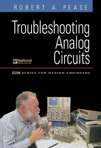 9781483112220: Troubleshooting Analog Circuits: Edn Series for Design Engineers