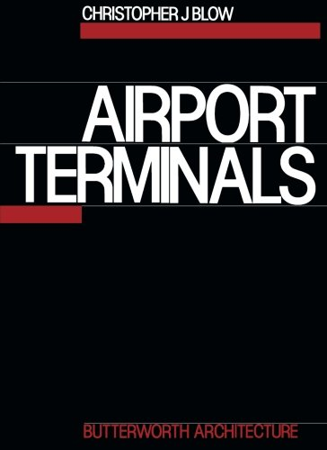 9781483112633: Airport Terminals: Butterworth Architecture Library of Planning and Design
