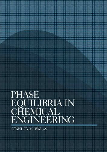 9781483112664: Phase Equilibria in Chemical Engineering