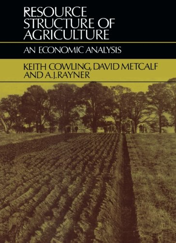 9781483113807: Resource Structure of Agriculture: An Economic Analysis