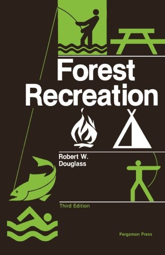 9781483115849: Forest Recreation