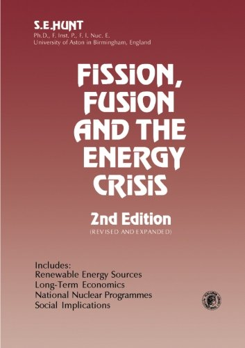 9781483116198: Fission, Fusion and the Energy Crisis