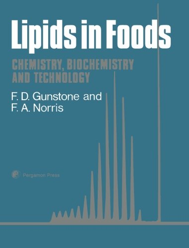 9781483116426: Lipids in Foods: Chemistry, Biochemistry and Technology