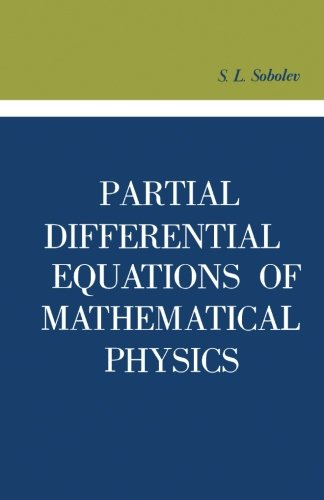 9781483116747: Partial Differential Equations of Mathematical Physics: Adiwes International Series in Mathematics