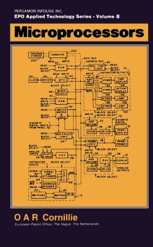 9781483117287: Microprocessors: Epo Applied Technology Series