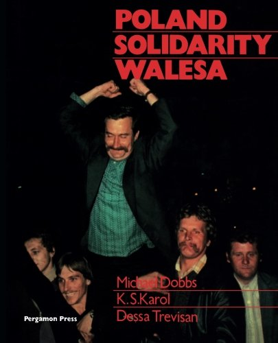 9781483121048: Poland, Solidarity, Walesa