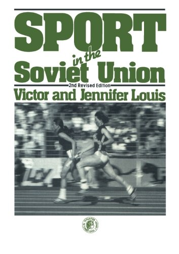 9781483123493: Sport in the Soviet Union