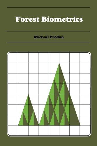 9781483124131: Forest Biometrics