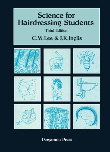 9781483124742: Science for Hairdressing Students