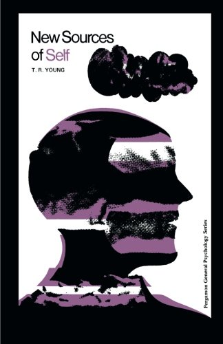 9781483126067: New Sources of Self: Pergamon General Psychology Series