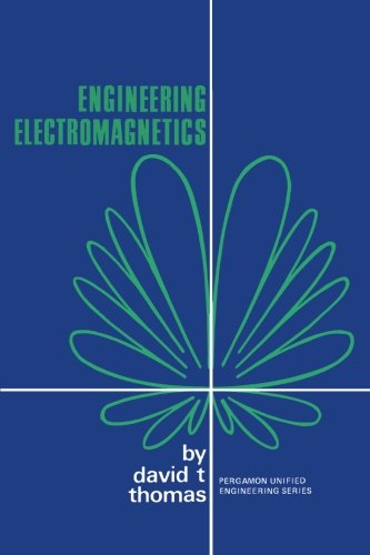 9781483126357: Engineering Electromagnetics: Pergamon Unified Engineering Series