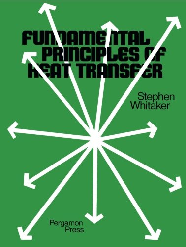 9781483127019: Fundamental Principles of Heat Transfer