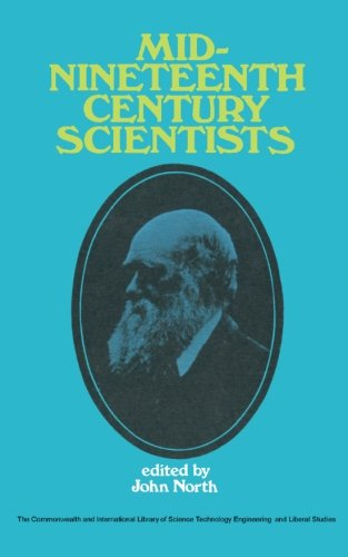 9781483127736: Mid-Nineteenth-Century Scientists: The Commonwealth and International Library: Liberal Studies Division