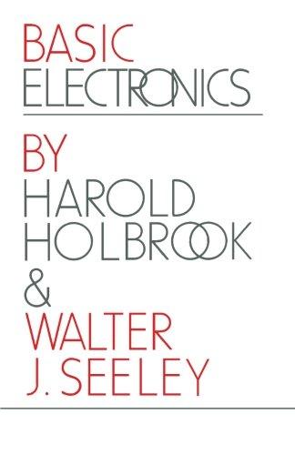 9781483127927: Basic Electronics