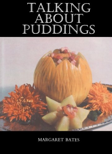 9781483128191: Talking About Puddings