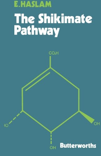 9781483128764: The Shikimate Pathway: Biosynthesis of Natural Products Series