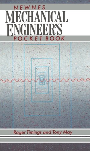 9781483128788: Newnes Mechanical Engineer's Pocket Book