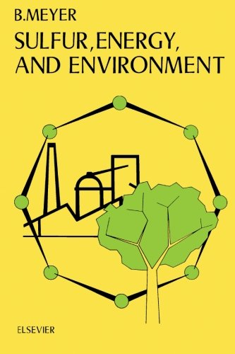 9781483131047: Sulfur, Energy, and Environment