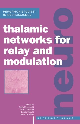 9781483131085: Thalamic Networks for Relay and Modulation: Pergamon Studies in Neuroscience