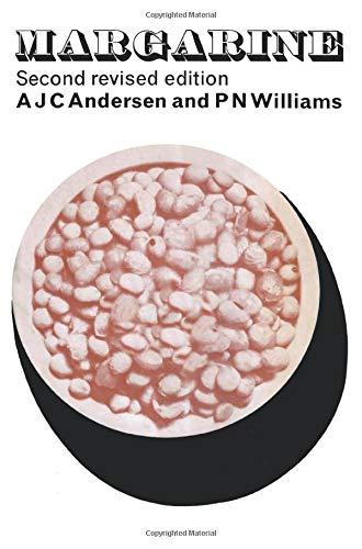 Margarine: Andersen, A. J.