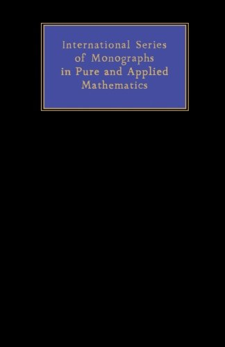 9781483169002: Theory of Approximation of Functions of a Real Variable: International Series of Monographs on Pure and Applied Mathematics