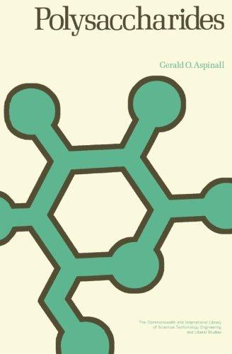 9781483170626: Polysaccharides