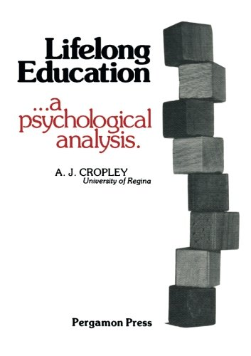 educational psychology and lifelong learning sector Find out about doing a master of educational psychology  an educational psychologist means a lifelong journey of learning—something i am  education sector.